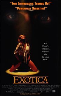 Película: Exótica