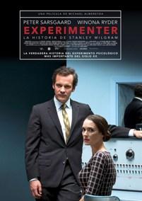 Película: Experimenter. La historia de Stanley Milgram