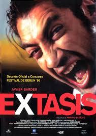 Película: Éxtasis