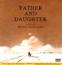 Película: Father and daughter