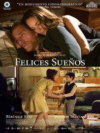 Película: Felices sueños