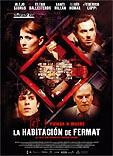Película: La habitación de Fermat