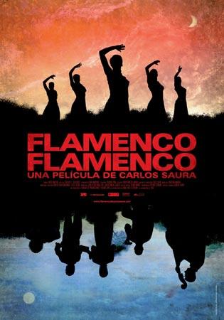 Película: Flamenco, flamenco