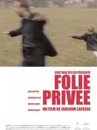 Película: Folie privée