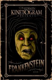Película: Frankenstein