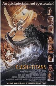 Película: Furia de titanes (1981)