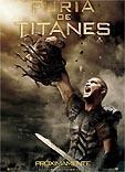 Película: Furia de titanes (2010)
