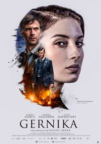 Película: Gernika
