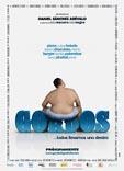 Película: Gordos