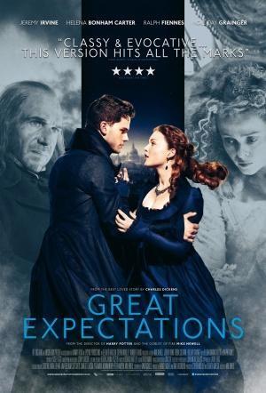 Película: Grandes esperanzas