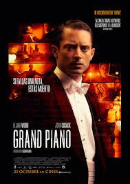 Película: Grand piano