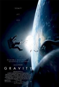 Película: Gravity