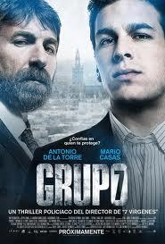 Película: Grupo 7