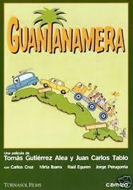 Película: Guantanamera