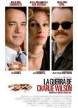 Película: La guerra de Charlie Wilson