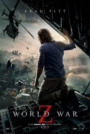 Película: Guerra Mundial Z