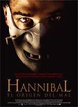 Película: Hannibal, el origen del mal