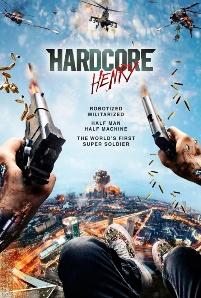 Película: Hardcore Henry