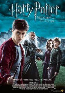 Película: Harry Potter y el Misterio del Príncipe