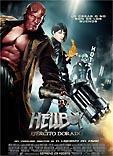 Película: Hellboy II. El Ejército Dorado
