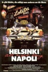 Película: Helsinki-Nápoles, todo en una noche