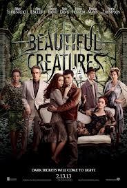 Película: Hermosas criaturas