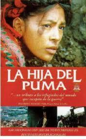 Película: La hija del puma