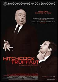 Película: Hitchcock/Truffaut