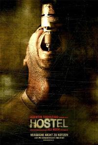 Película: Hostel