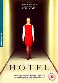 Película: Hotel