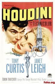 Película: El gran Houdini