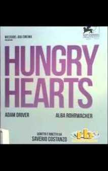 Película: Hungry hearts