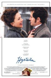 Película: Hysteria