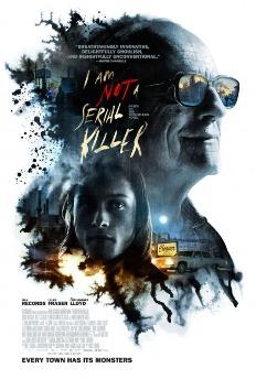 Película: I am not a serial killer