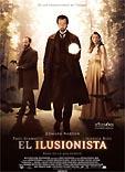 Película: El ilusionista