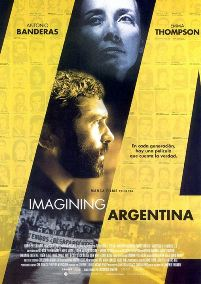 Película: Imagining Argentina