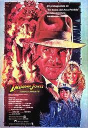 Película: Indiana Jones y el Templo Maldito