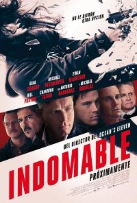 Película: Indomable