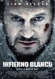 Película: Infierno blanco