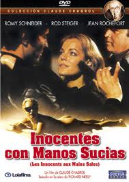 Película: Inocentes con manos sucias