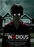 Película: Insidious