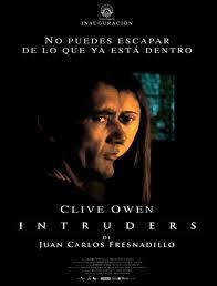 Película: Intruders
