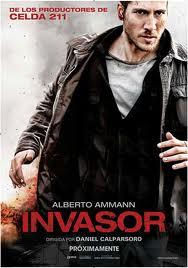 Película: Invasor