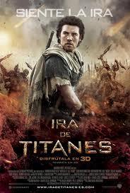 Película: Ira de Titanes