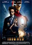 Película: Iron Man