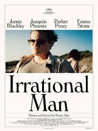 Película: Irrational Man