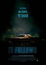 Película: It follows