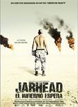 Película: Jarhead. El infierno espera