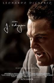 Película: J. Edgar