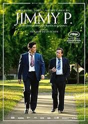 Película: Jimmy P.